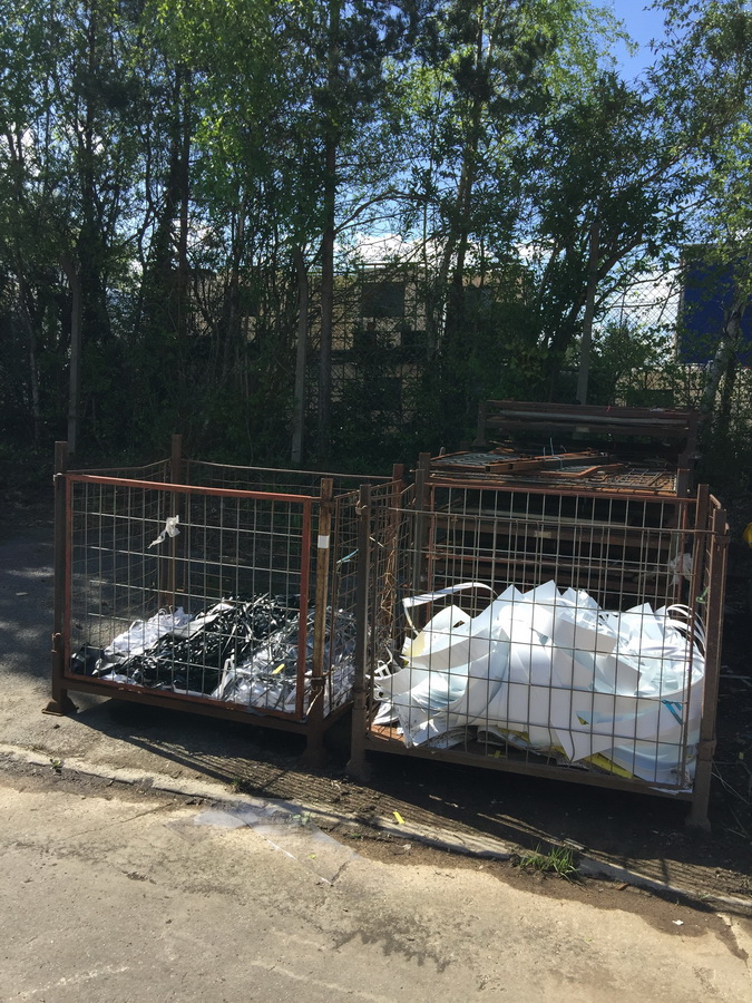 polypropylene-recycling-cages